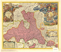 S.R.I Principatvs et. Archiepiscopatus Salisburgensis
