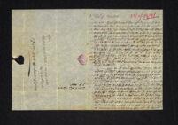 UCLA LSC, Collection 1632, Box 1, Folder 15