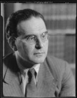 Otto Klemperer, 1925-1939