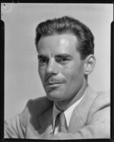 Barse Miller, painter and muralist, 1930-1939