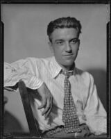 William Conselman, Los Angeles, circa 1925