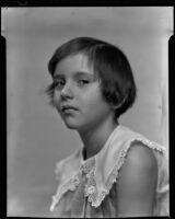 Deirdre Conselman, Los Angeles, 1927-1929