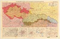Sudetenland und die neugestaltete Tschecho Slowakei