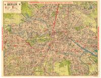 Pharus-Plan Berlin