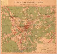 Berchtesgadener Land (Heilklimatisches Kurgebiet)