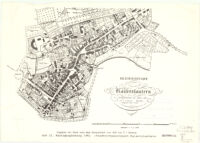 Bezirksstadt Kaiserslautern Aufgenommen im Jahre 1823