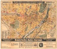 Bayerische Auto-Garage