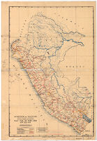 Ministerio de Fomento Direccion de Caminos y Ferrocarriles Servicio Tecnico de Caminos Plan Vial de Tres Años 1937-1938-1939