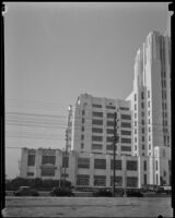 Sears, Roebuck & Company Mail Order Building, between 1927-1936, Los Angeles