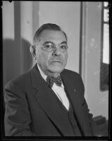 Herbert D. Alfonso, Los Angeles, 1934
