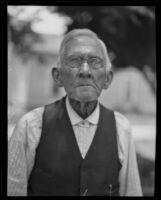 Lewis Patrick Phillips, former judge, Downey, 1922