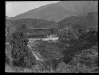 La Vina Sanatorium, Altadena, probably 1911-1935
