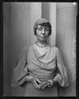 Greta Millikan, 1920-1939