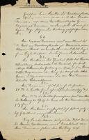Kontrakt, 1904 March 30