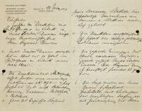 Vertrag, 1904 March 31