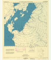 AAF TARGET CHART JAPAN NO. 1386
