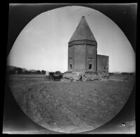 Ali Cafer Kümbeti (tomb), Kayseri, Turkey, 1891