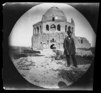Gonbad Soltanieh (Soltanieh Dome), Sulṭānīyah, Iran, 1891