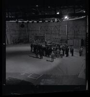 Auction of Hal Roach Studios, Culver City, 1962