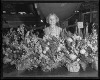 Impromptu Miss Compton Evelyn Hurlburt, Compton, 1936