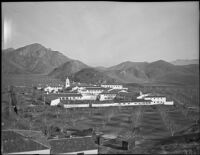 Camarillo State Hospital, Camarillo, 1936