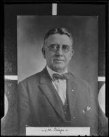 Joseph M. Paige passes away at 68, Pomona, 1936