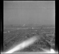 View of Charlestown neighborhood, Boston, 1914