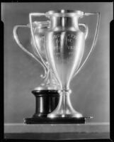 Trophies awarded to Adohr Farms, 1925-1940