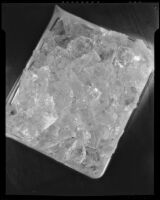 Tray of ice, 1930-1937