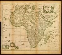 Africa : accurata tabula