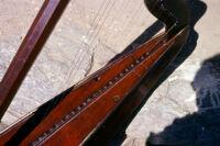Chile - Harp, between 1966-1967