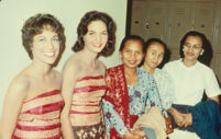 Members of Balinese Study Group