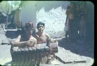 Gender and kendang; Tabanan, Bali 1957